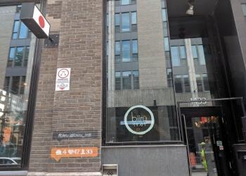 Montreal japanese restaurant Biiru