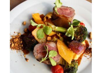 Stratford french cuisine Bijou Restaurant