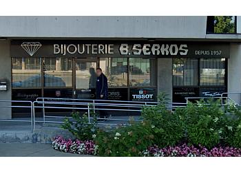 Laval jewelry Bijouterie B.Serkos