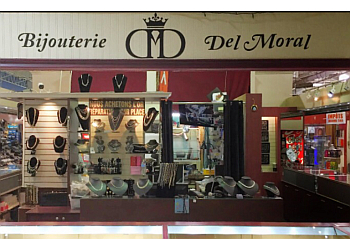 Longueuil jewelry Bijouterie Del Moral Jewelers