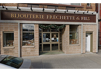 Saint Hyacinthe jewelry Bijouterie Fréchette et fils
