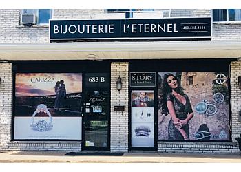 Repentigny jewelry Bijouterie L'éternel