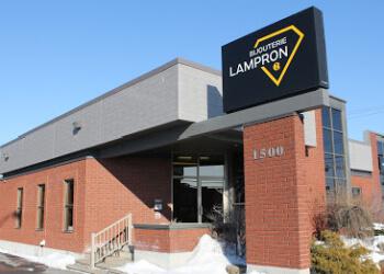 Drummondville jewelry Bijouterie Lampron
