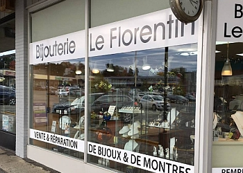 Sherbrooke jewelry Bijouterie Le Florentin inc