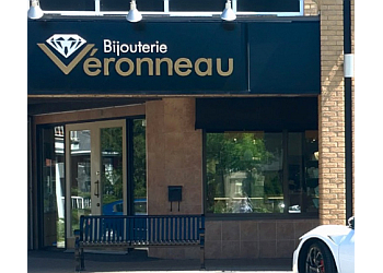 Longueuil jewelry Bijouterie Véronneau