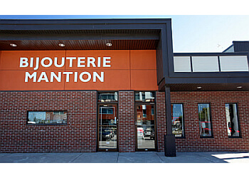 Terrebonne jewelry Bijoutier Mantion