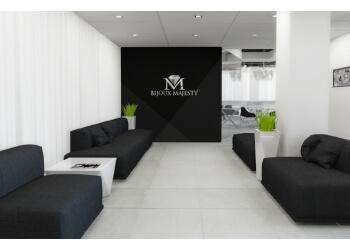 Montreal jewelry Bijoux Majesty