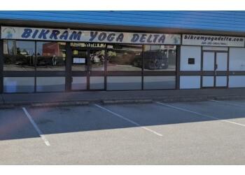 Delta yoga studio Bikram Yoga Delta