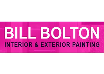 Welland painter Bill Bolton Painting