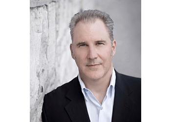 Barrie personal injury lawyer Bill Teggart