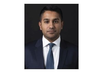 Edmonton civil litigation lawyer Billal A. Saleem