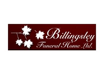 Huntsville funeral home Billingsley Funeral Home
