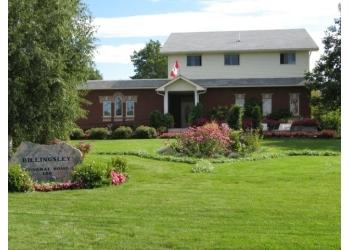 Huntsville funeral home Billingsley Funeral Home Ltd.
