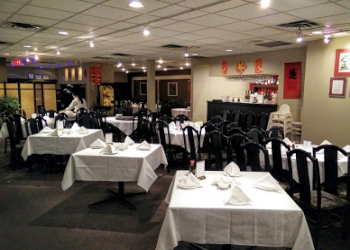 Canyon Meadows Chinese Restaurants