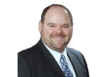 Hamilton licensed insolvency trustee Billy Martell