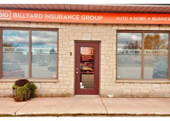Guelph insurance agency Billyard Insurance Group