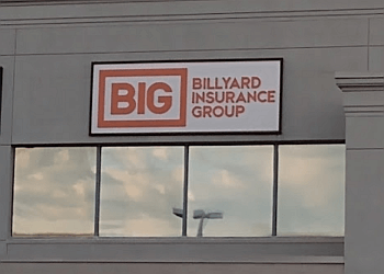 Kitchener insurance agency Billyard Insurance Group