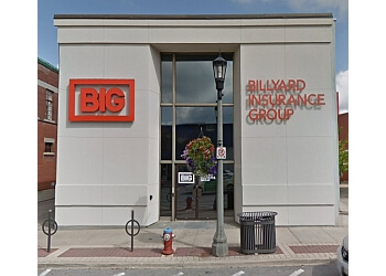 Welland insurance agency Billyard Insurance Group