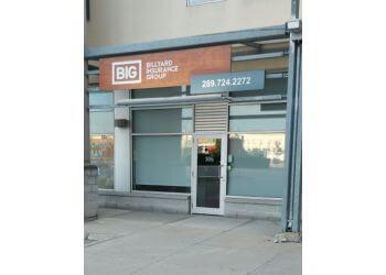 Mississauga insurance agency Billyard Insurance Group East