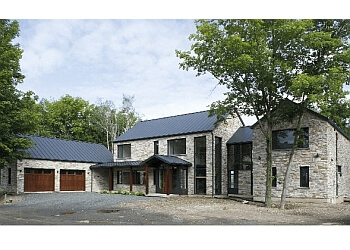 Drummondville residential architect Bilodeau Baril Leeming Architectes