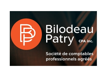 Sherbrooke accounting firm Bilodeau Patry Cpa, INC.