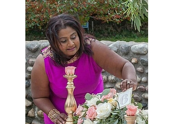 Markham wedding planner Bimera Destination Weddings