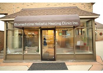 Oakville weight loss center Biomedicine Holistic Healing Clinic Inc.