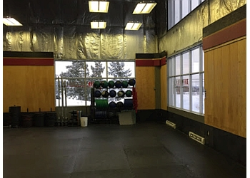 Fredericton gym Biometrics Strength and Conditioning