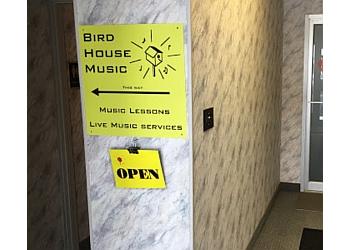 Peterborough music school Bird House Music