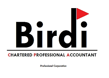 Brampton tax service Birdi CPA Professional Corporation