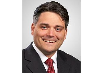 Brantford divorce lawyer Birkin J. Culp