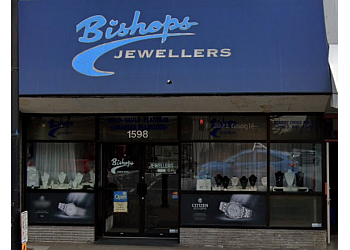 North Vancouver jewelry Bishop Jewellers