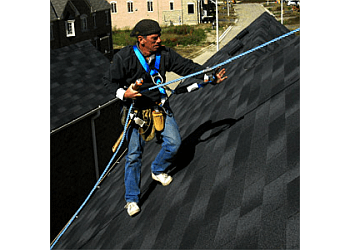 Richmond Hill roofing contractor Bishop Roof Repairs