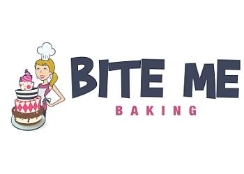 Nanaimo cake Bite Me Baking