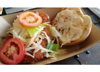Ottawa food truck Bite This