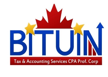 Regina tax service Bituin Tax and Accounting Services CPA Prof. Corp.