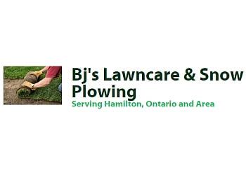 Hamilton lawn care service Bj's Lawncare & Snow Plowing