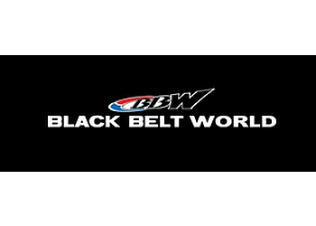 Brampton martial art Black Belt World