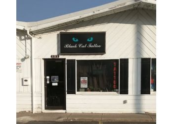 Sault Ste Marie tattoo shop Black Cat Tattoo