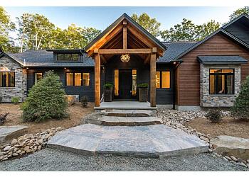 Huntsville home builder Black Creek Homes