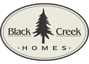 Huntsville home builder Black Creek Homes