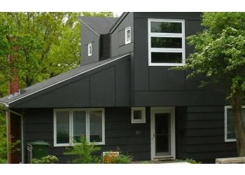 Halifax home builder Black Diamond Builders Ltd.