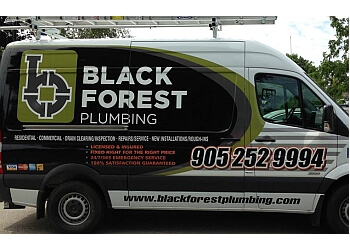 Black Forest Plumbing, Inc.