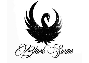 Sault Ste Marie tattoo shop Black Swan