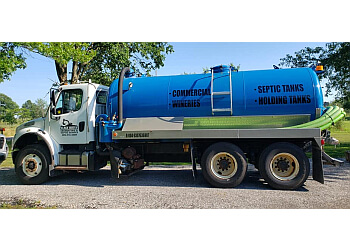 Welland septic tank service  Black Water Excavating and Septic Service