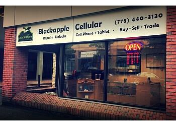 Victoria cell phone repair Blackapple Cellular