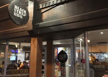 Brossard bbq restaurant Blackstrap BBQ