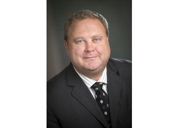 Vancouver employment lawyer Blair Curtis - TEVLIN GLEADLE CURTIS