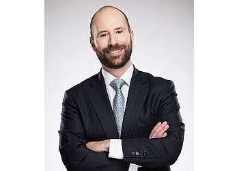 Langley licensed insolvency trustee Blair Mantin