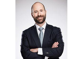 Vancouver licensed insolvency trustee Blair Mantin - SANDS & ASSOCIATES
